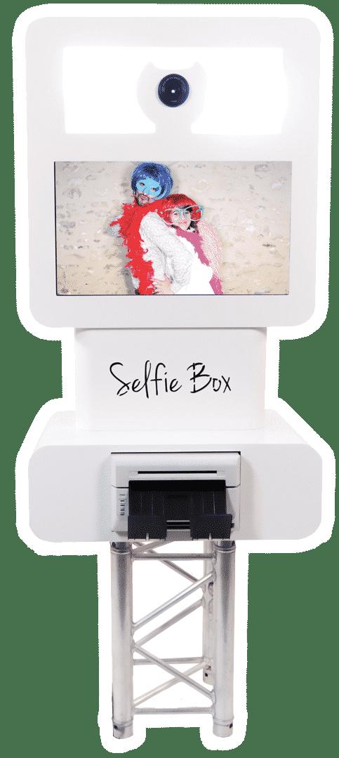 pourquoi choisir la selfie box